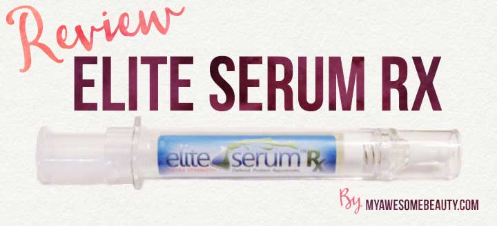 Elite serum RX