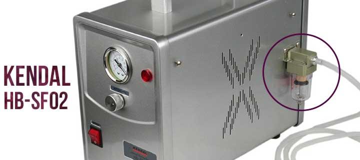 kendal professional microdermabrasion machine hb sf01