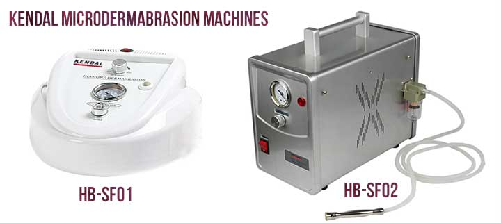 professional microdermabrasion machine tip