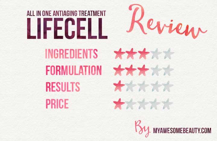 lifecell reviews