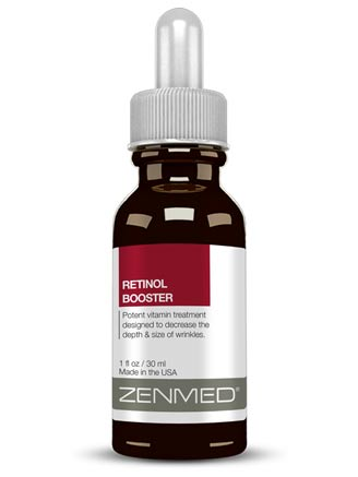 retinol booster serum