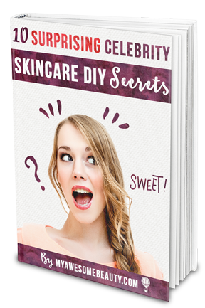 ebook skincare celebrity secrets