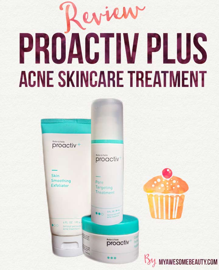 Adult acne product review