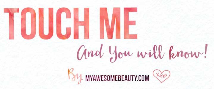 touch me skin test