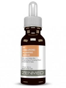 B5 hyaluronic plumpling serum