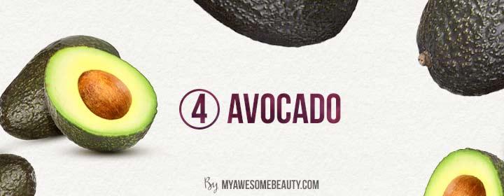 avocado for fat burning