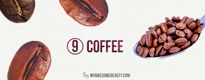 coffee for fat burning