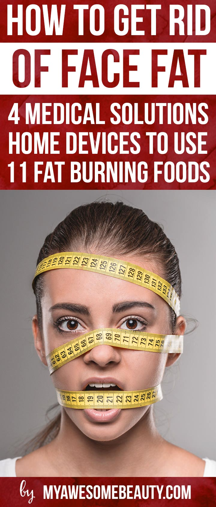 Foods That Make Your Face Fat