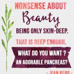 Beauty quotes to enjoy part 4