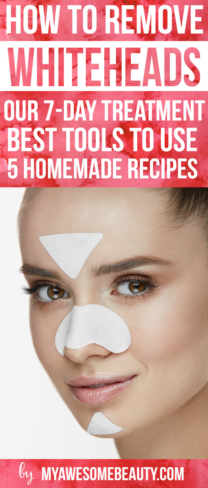 Face mask to get rid of pimples overnight
