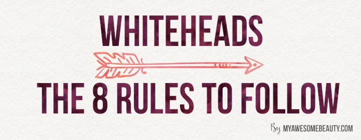 the rules for whitehead removal
