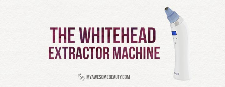 The whitehead extractor machine
