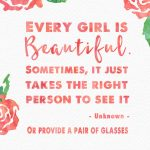 Beauty quotes to enjoy part 5