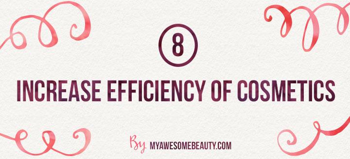 microneedling can increase efficiency of cosmetics