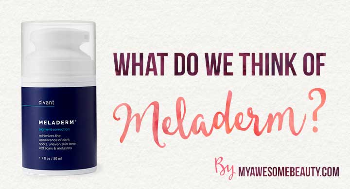 What we truly think of the cosmetic product