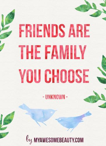 friends-are-the-family-you-choose